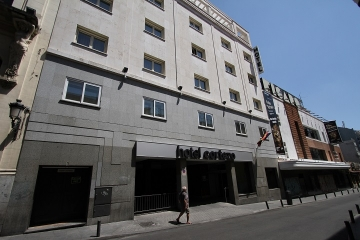 2610 Hotel Cortezo