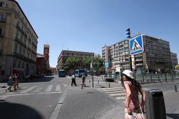 2650 Plaza Jacinto Benavente