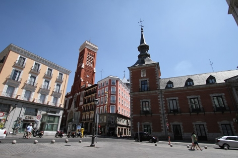 2658 Plaza de Santa Cruz