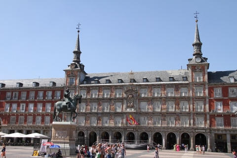 2672 Plaza Mayor