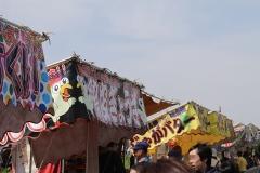 1660 相模の大凧まつり