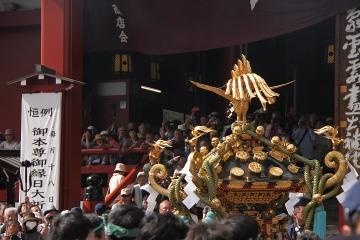 267 浅草 三社祭