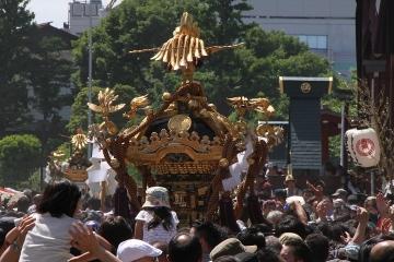 192 浅草 三社祭