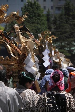 034 浅草 三社祭