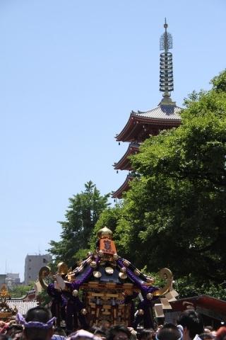 046 浅草 三社祭
