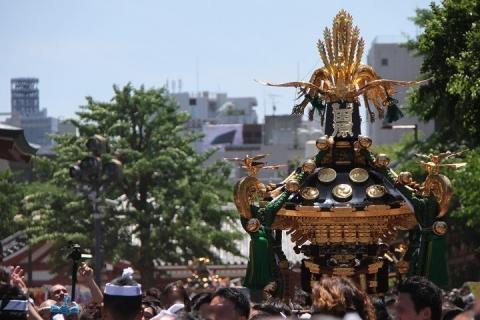 052 浅草 三社祭