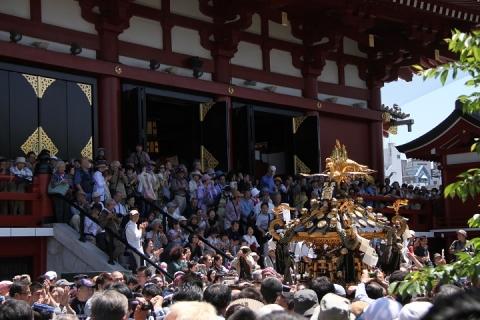 062 浅草 三社祭