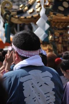 205 浅草 三社祭