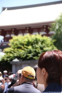 112 浅草 三社祭