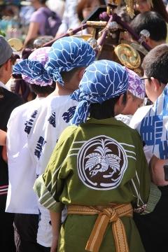 211 浅草 三社祭