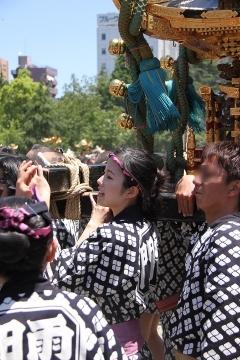 022 浅草 三社祭