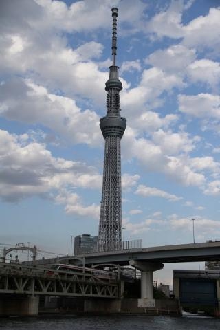 310 浅草 隅田川