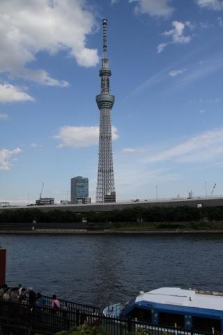300 浅草 隅田川