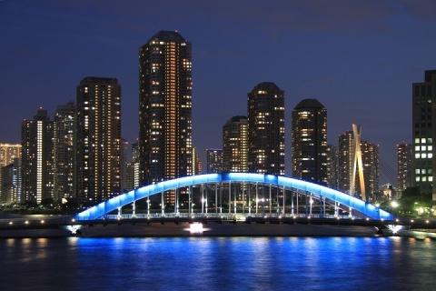 341 隅田川大橋