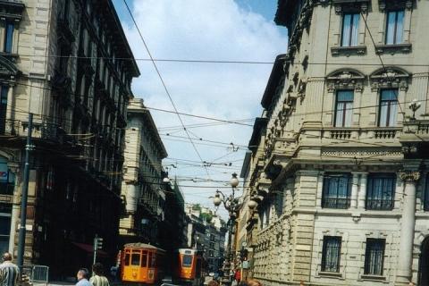 020 ミラノ市街