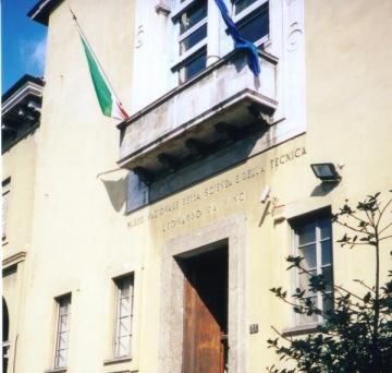 025 レオナルド・ダ・ビンチ科学技術博物館