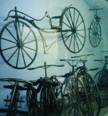 022 レオナルド・ダ・ビンチ科学技術博物館