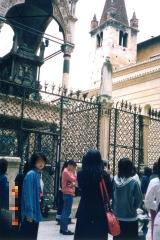 02 スカリジェレ家の霊廟