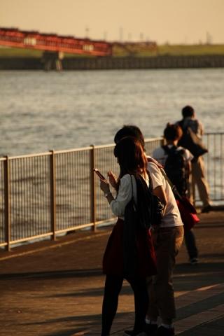 356 城南島海浜公園
