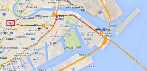 羽田地図2