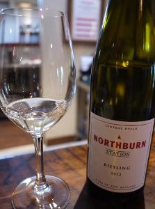 ノースバーン・ステーション ワイン&フードマッチング ワイン
