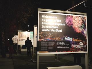 クイーンズタウン ウィンター・フェスティバル2014 40年の歴史紹介