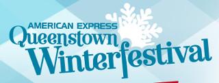 クイーンズタウン ウィンター・フェスティバル2014