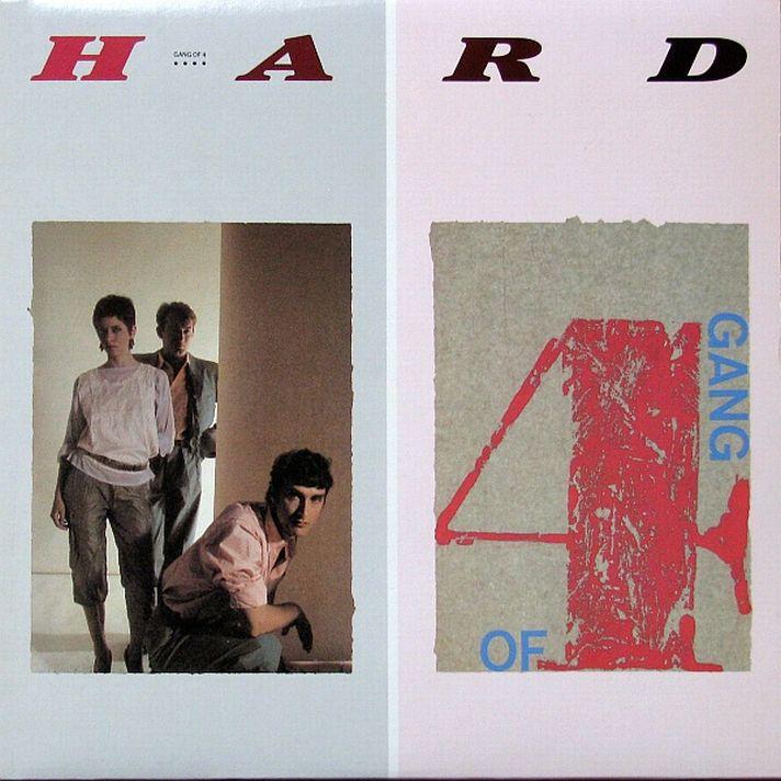 Gang Of Four - Hard -2