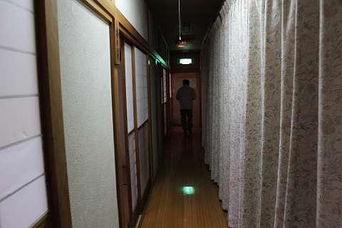 かどや旅館(2014年1月) その2