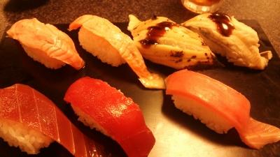 きずなすし寿司③