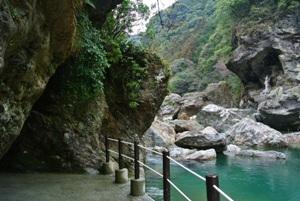 中津渓谷3