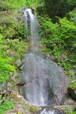 雨15南滝