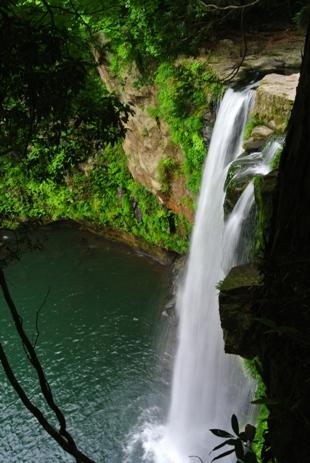 城村5城村滝