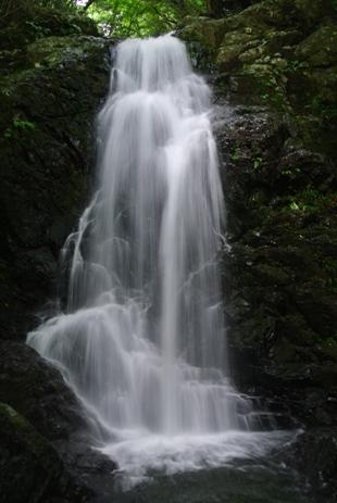 北九州33七の滝
