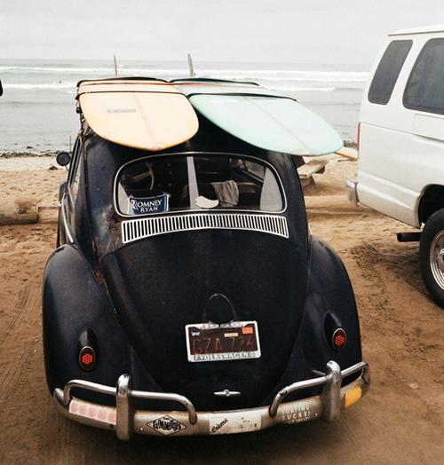 surf & vw