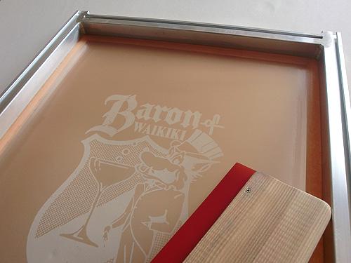 baron plate