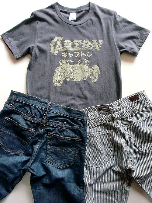 cabton & jeans