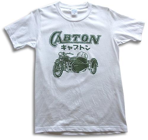 cabton 2nd