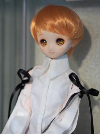 姫姉Dメイクに似ている気がしないでもない。