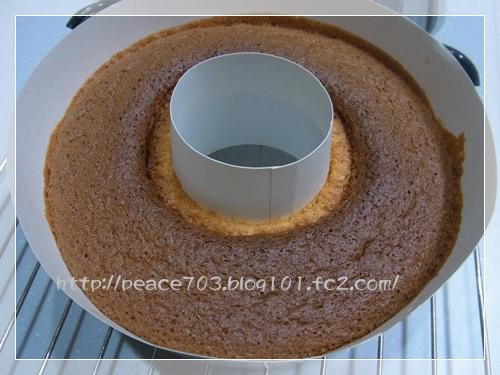 米粉のシフォンケーキ001