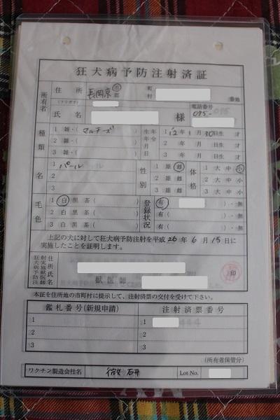 2014.06.28 狂犬病予防接種-3