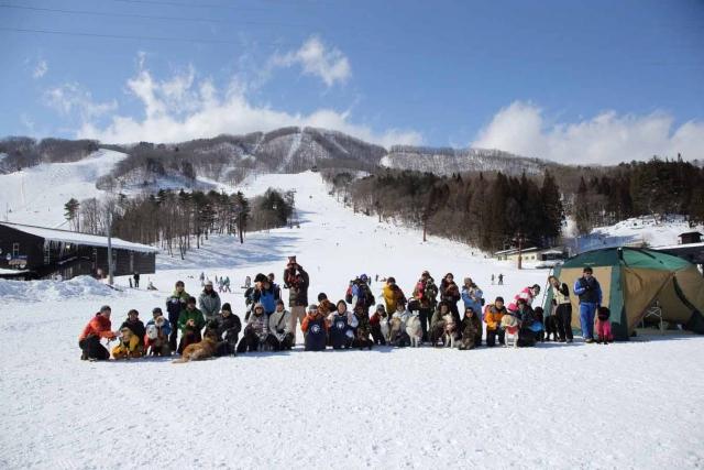 雪上運動会  (14)