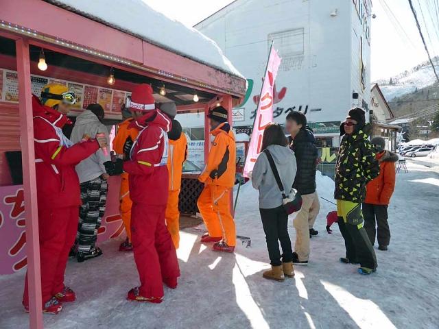雪上運動会  (16)