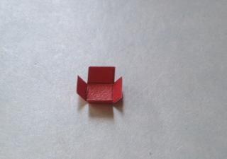針山用の紙