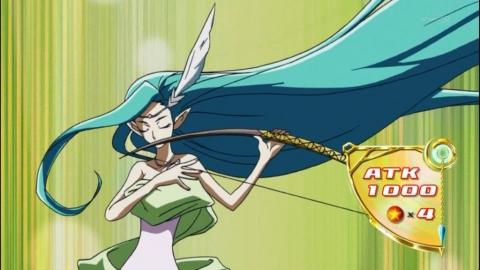 占術姫アローシルフ