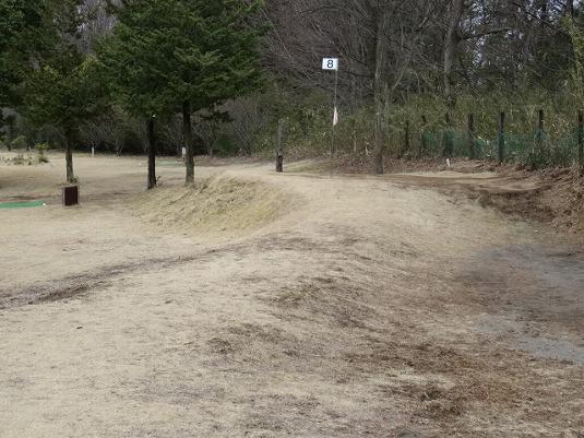 小山パークゴルフコース (13)
