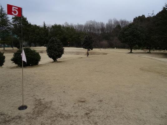 小山パークゴルフコース (14)
