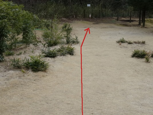 小山パークゴルフコース (11)