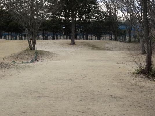 小山パークゴルフコース (12)