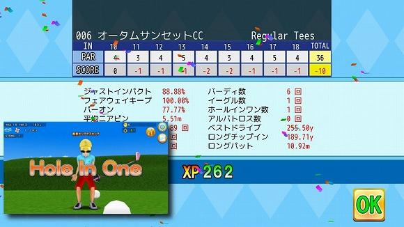 s-ゴルフモデラ オータムIN (10)